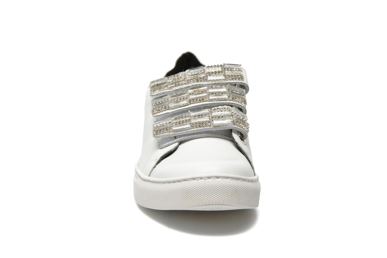 Sneakers COSMOPARIS Emi Hvid se skoene på