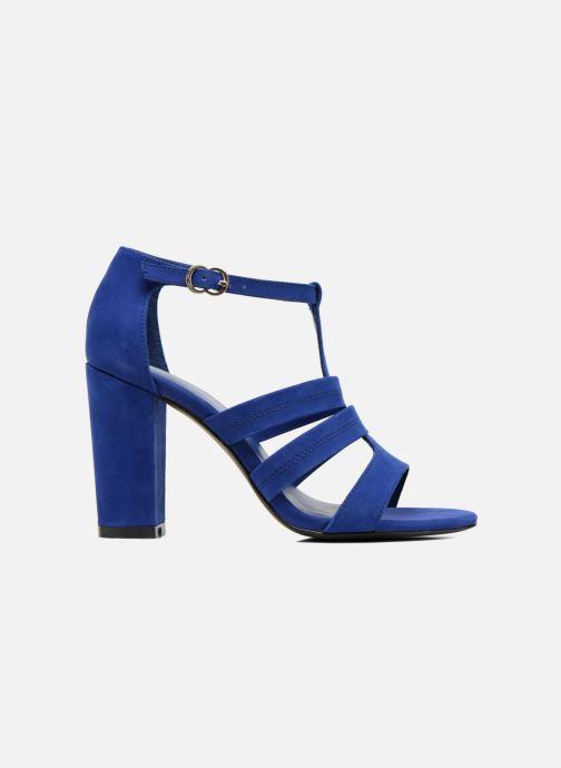 Sandali e scarpe aperte COSMOPARIS Simia/nub Azzurro immagine posteriore