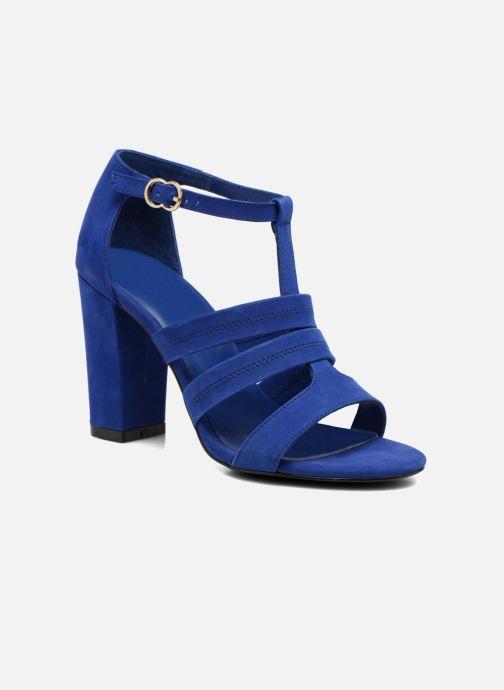 Sandali e scarpe aperte COSMOPARIS Simia/nub Azzurro vedi dettaglio/paio