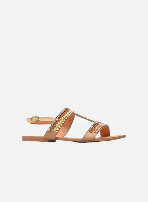 Sandali e scarpe aperte COSMOPARIS Ibane Multicolore immagine posteriore