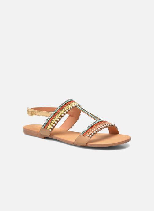 Sandali e scarpe aperte COSMOPARIS Ibane Multicolore vedi dettaglio/paio