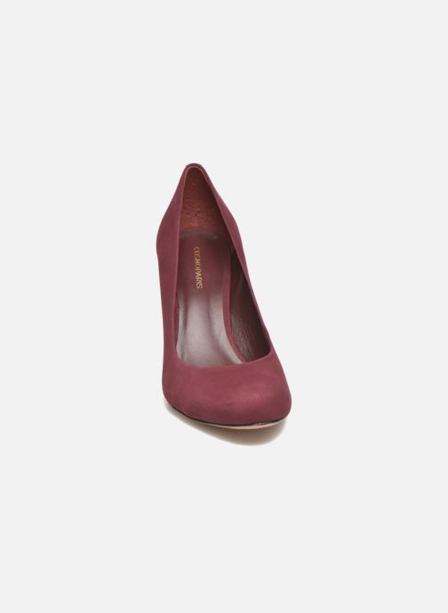 COSMOPARIS Jelissa nub (Bordeaux) - Escarpins (266339)