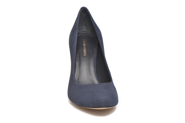 Pumps COSMOPARIS Jelissa nub Blå bild av skorna på