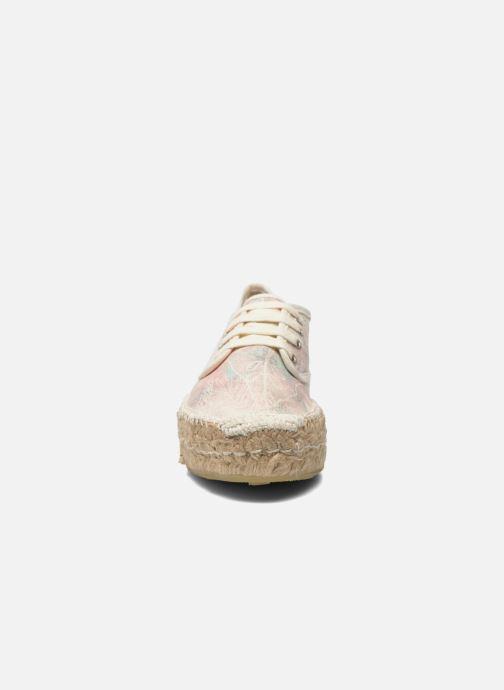 Chaussures à lacets Coolway Juttie Multicolore vue portées chaussures