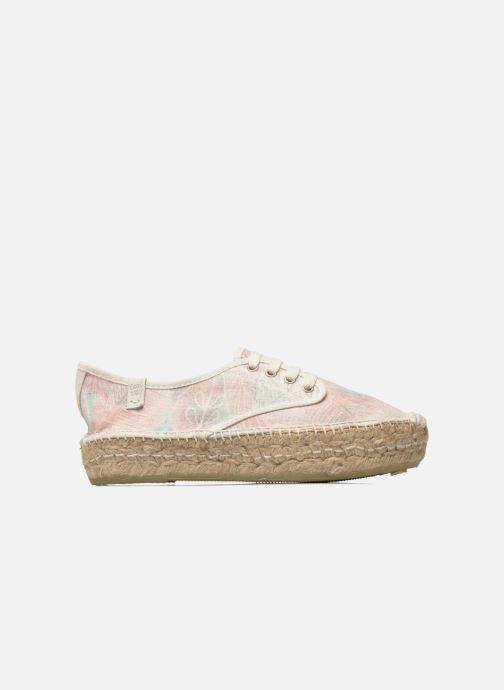 Chaussures à lacets Coolway Juttie Multicolore vue derrière