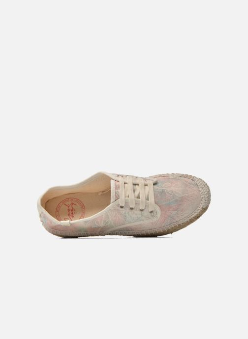 Lace-up shoes Coolway Juttie Multicolor view from the left