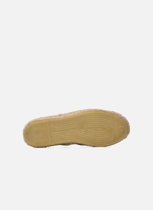 Chaussures à lacets Coolway Juttie Multicolore vue haut