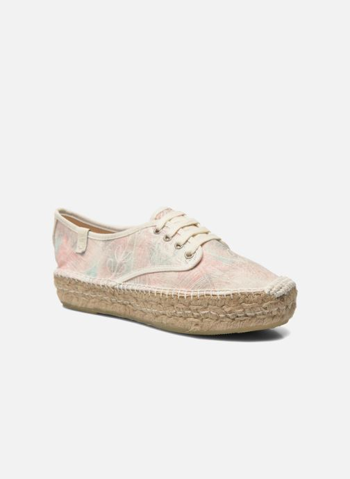 Lace-up shoes Coolway Juttie Multicolor detailed view/ Pair view
