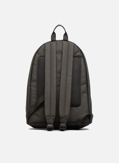 Rucksacks Lacoste NEOCROC Backpack Black front view