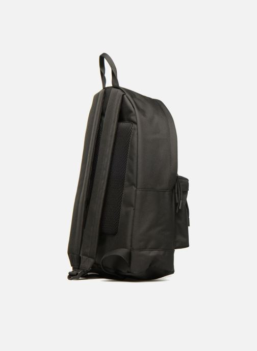 Rucksacks Lacoste NEOCROC Backpack Black view from the right