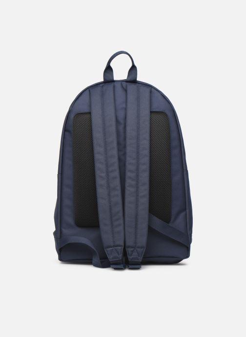 Rucksäcke Lacoste Neocroc Backpack blau ansicht von vorne
