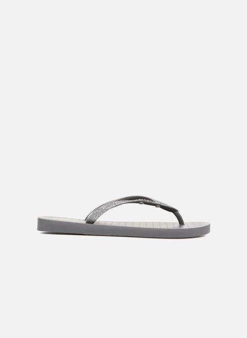 Flip flops Ipanema Lolita III Grey back view