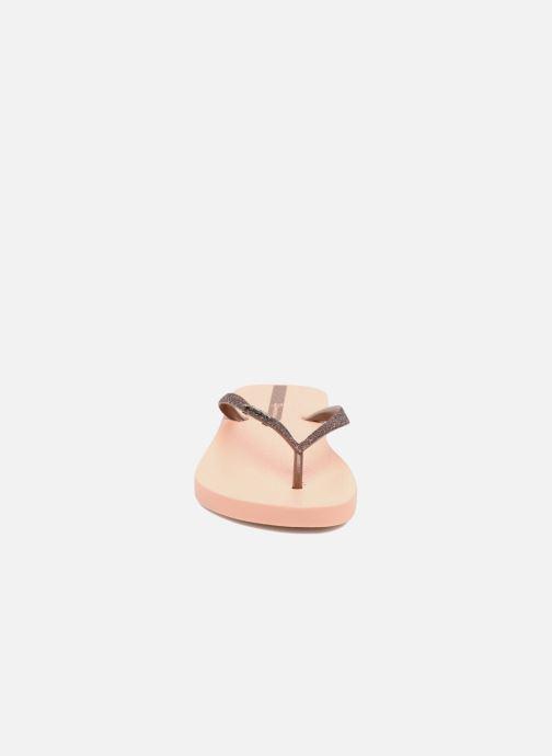 Flip flops Ipanema Lolita III Pink model view
