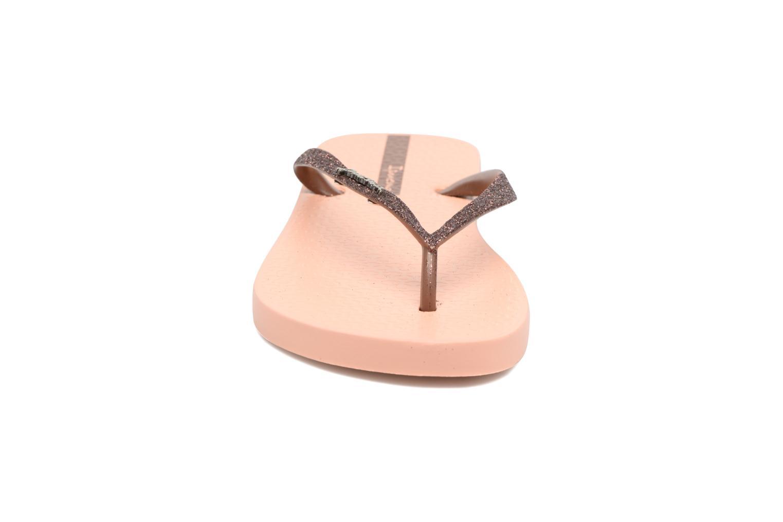 Flip flops Ipanema Lolita III Rosa bild av skorna på