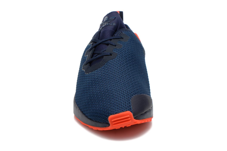 Sneakers Adidas Originals Zx Flux Adv Asym Blauw model