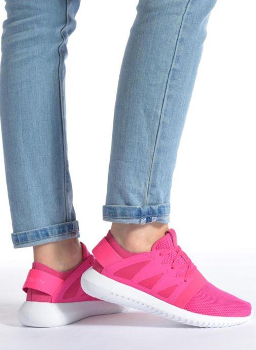 Sneakers adidas originals Tubular Viral W Roze onder