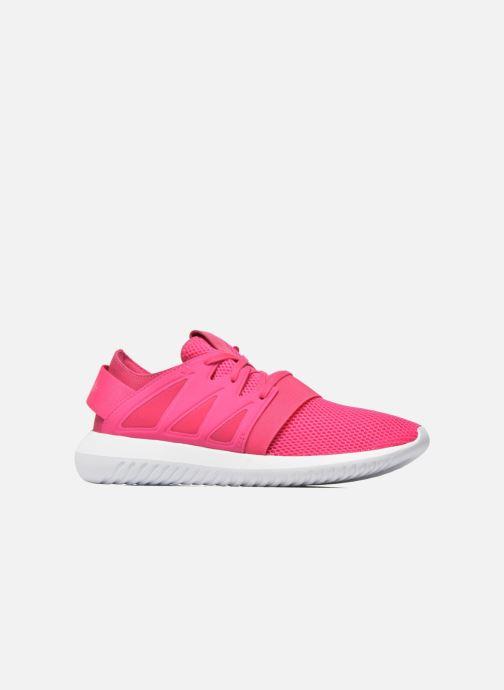 Sneakers adidas originals Tubular Viral W Roze achterkant