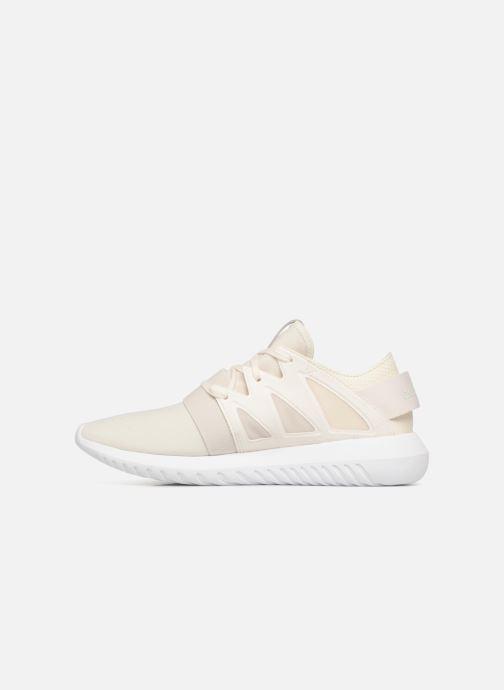 Sneakers adidas originals Tubular Viral W Beige se forfra