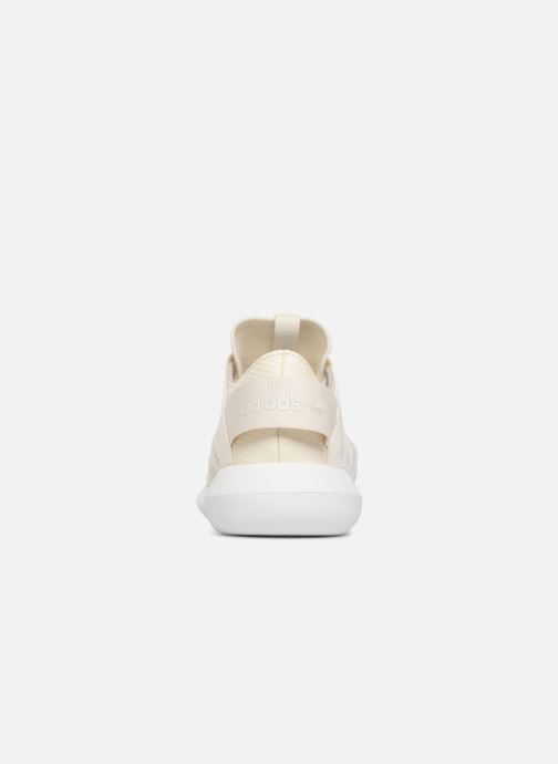 Sneakers adidas originals Tubular Viral W Beige Se fra højre