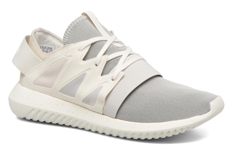 Sneakers Adidas Originals Tubular Viral W Wit detail