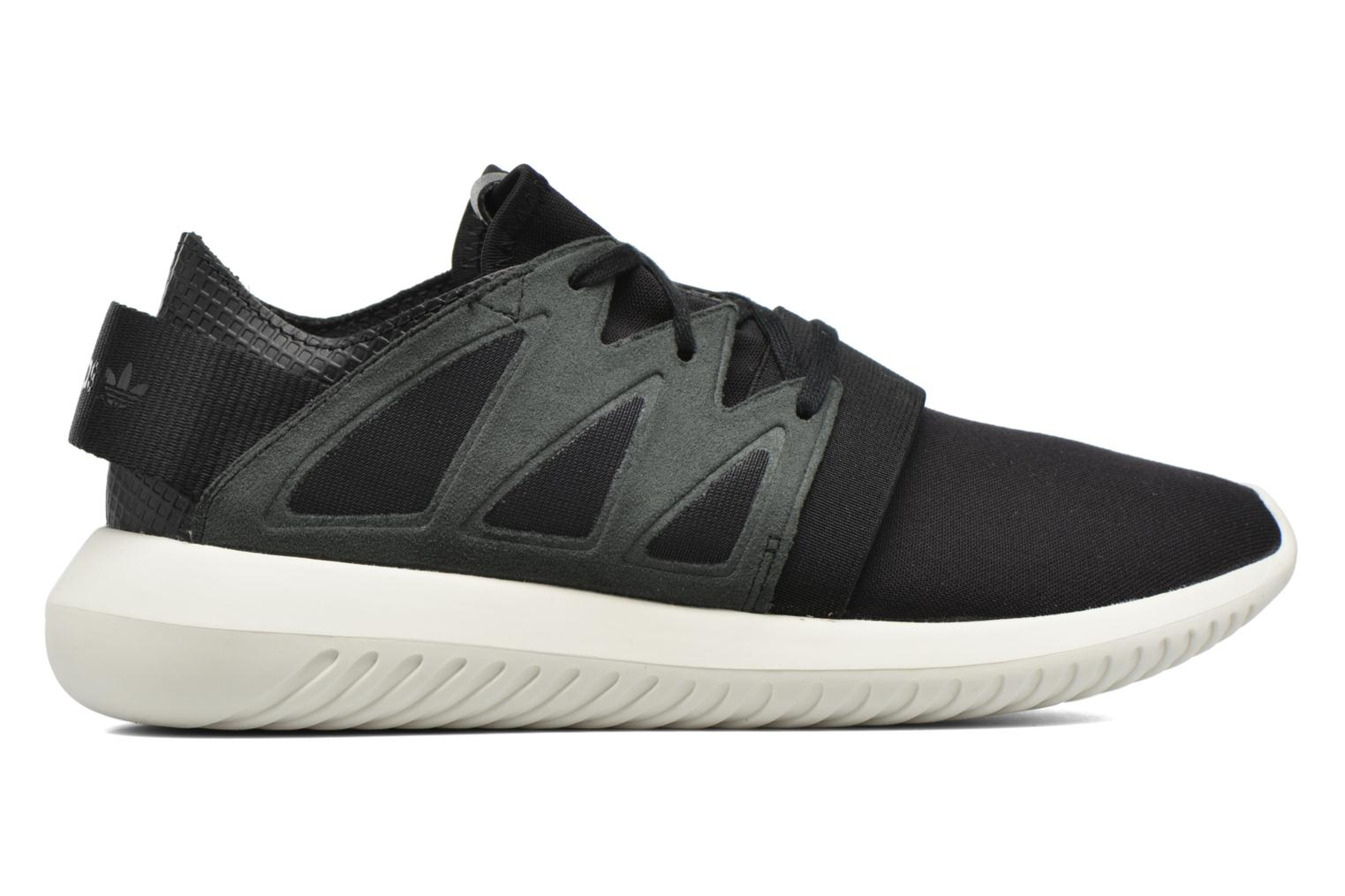 Trainers Adidas Originals Tubular Viral W Black back view