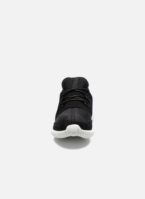 Adidas cómodo Originals Tubular Radial (schwarz) - Turnschuhe bei Más cómodo Adidas edccca
