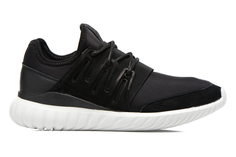 Trainers Adidas Originals Tubular Radial Black back view