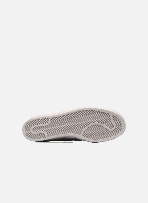Sneakers adidas originals Superstar 80S Grijs boven