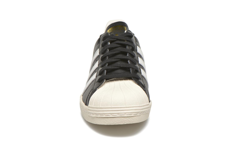Noir1 Adidas craie2 80s Superstar blanc Originals MpzVqSULG