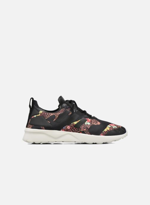 Baskets adidas originals Zx Flux Adv Verve W Multicolore vue derrière
