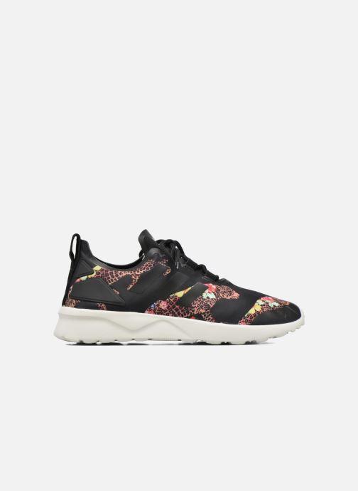 sale retailer 97253 f6e8b Baskets Adidas Originals Zx Flux Adv Verve W Multicolore vue derrière