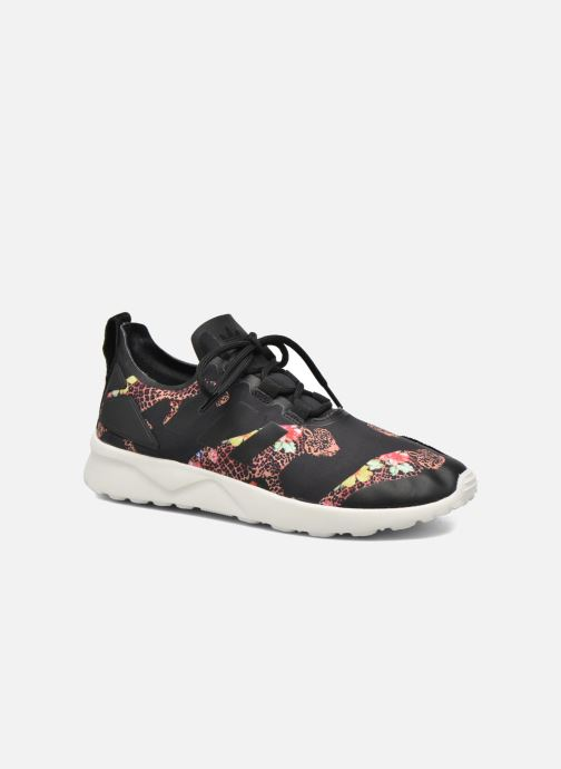Baskets adidas originals Zx Flux Adv Verve W Multicolore vue détail/paire