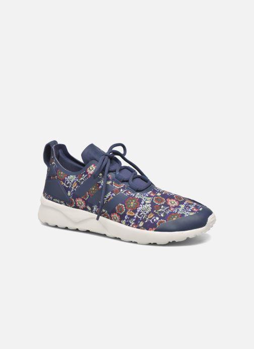 Verve Sneaker Flux Adidas W Originals mehrfarbig Adv 265030 Zx q4BBPA