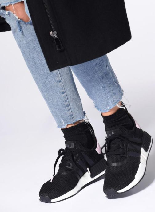Adidas Originals Originals Originals Nmd_R1 W (Rosso) - scarpe da ginnastica chez | Beni diversi  a04382