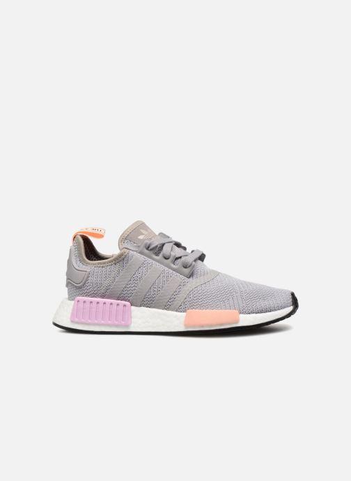 Sneaker adidas originals Nmd_R1 W grau ansicht von hinten