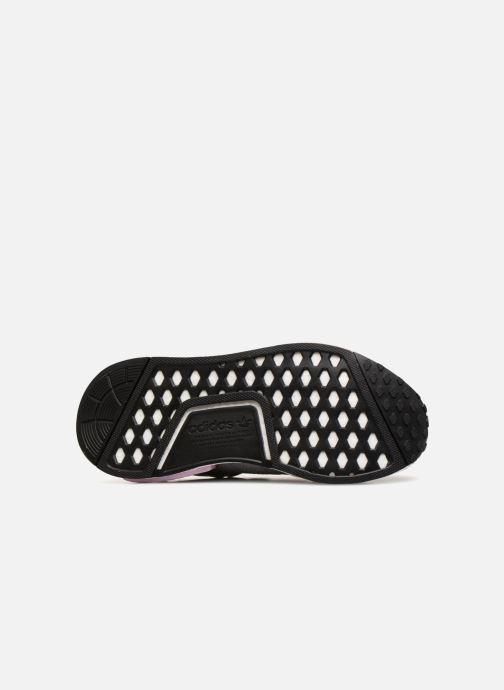 Sneakers adidas originals Nmd_R1 W Grigio immagine dall'alto