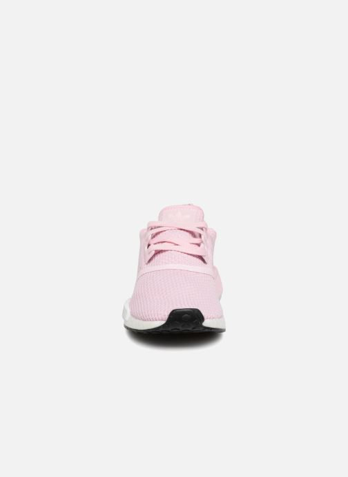 Sneakers adidas originals Nmd_R1 W Roze model