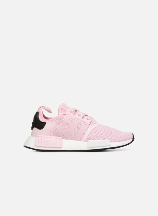 Sneaker adidas originals Nmd_R1 W rosa ansicht von hinten