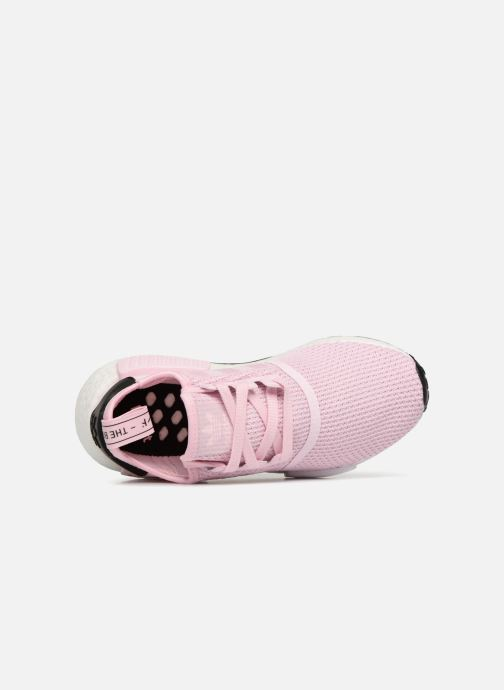 Sneakers adidas originals Nmd_R1 W Roze links