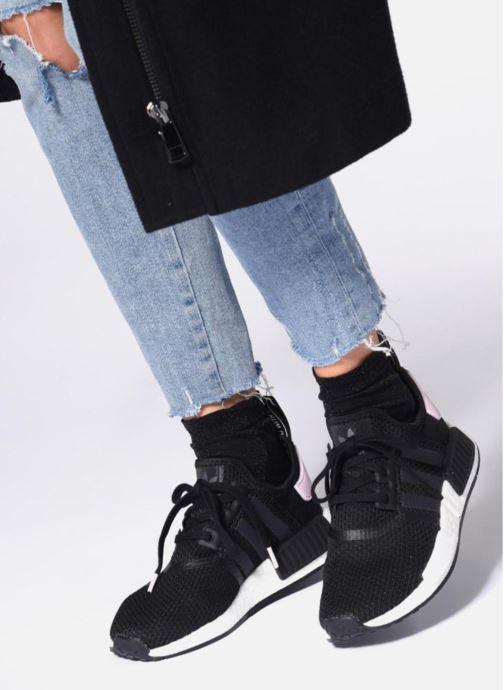 Sneakers Adidas Originals Nmd_R1 W Zwart onder