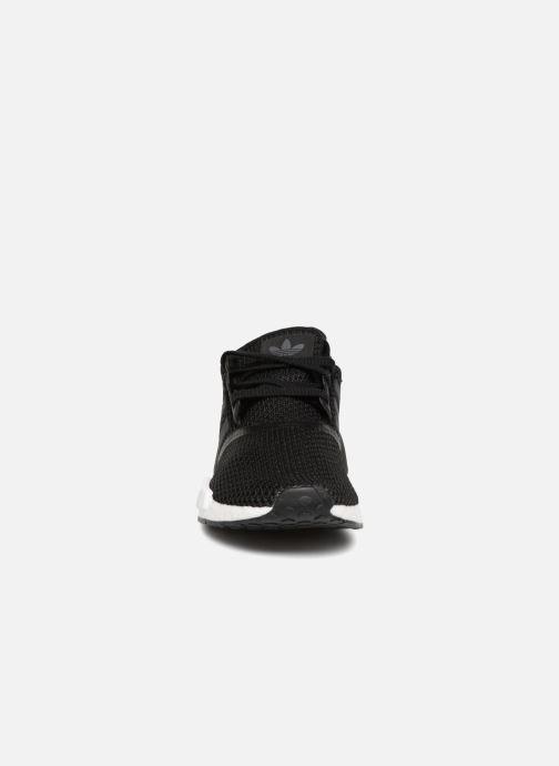 Sneakers Adidas Originals Nmd_R1 W Zwart model