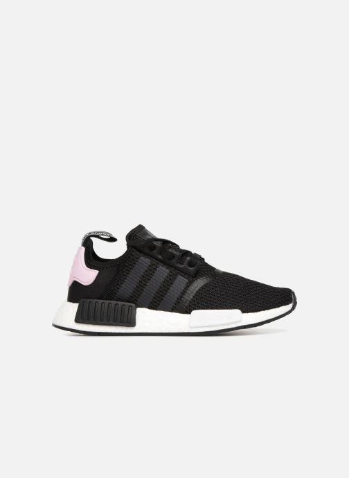 Sneakers adidas originals Nmd_R1 W Zwart achterkant