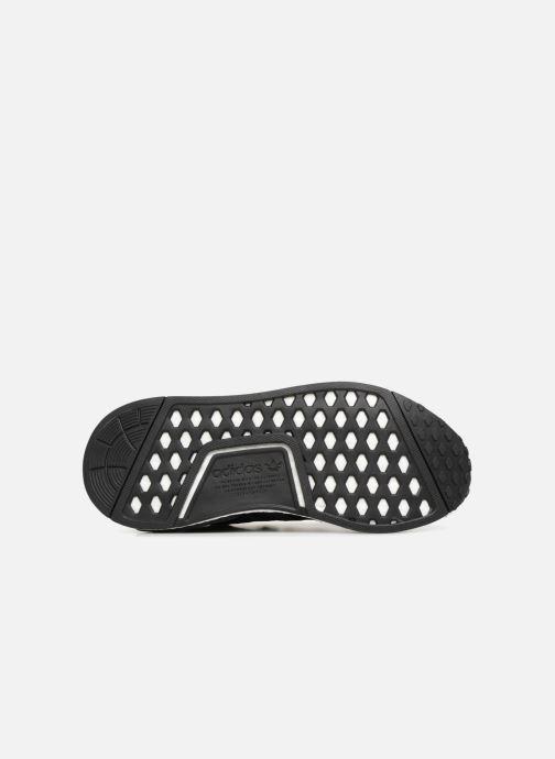 Sneakers Adidas Originals Nmd_R1 W Zwart boven