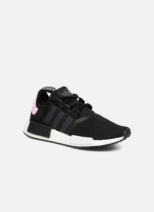 Sneakers Adidas Originals Nmd_R1 W Zwart detail