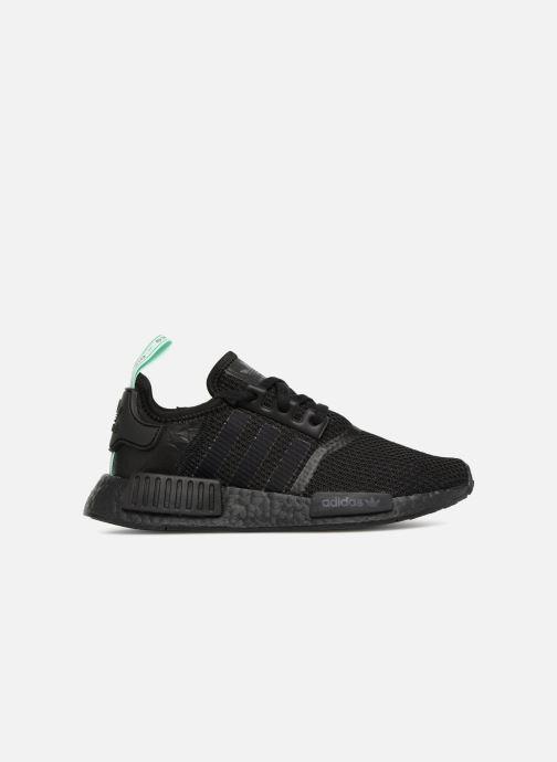 Sneaker adidas originals Nmd_R1 W schwarz ansicht von hinten
