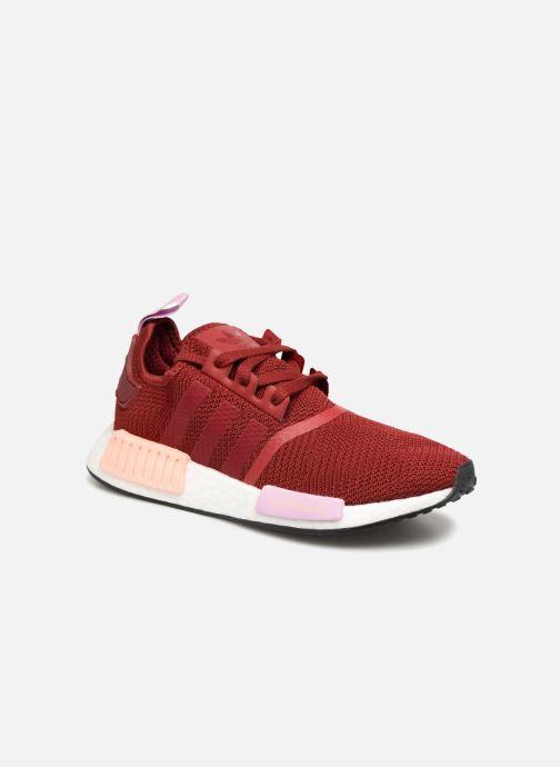 Sneaker adidas originals Nmd_R1 W rot detaillierte ansicht/modell