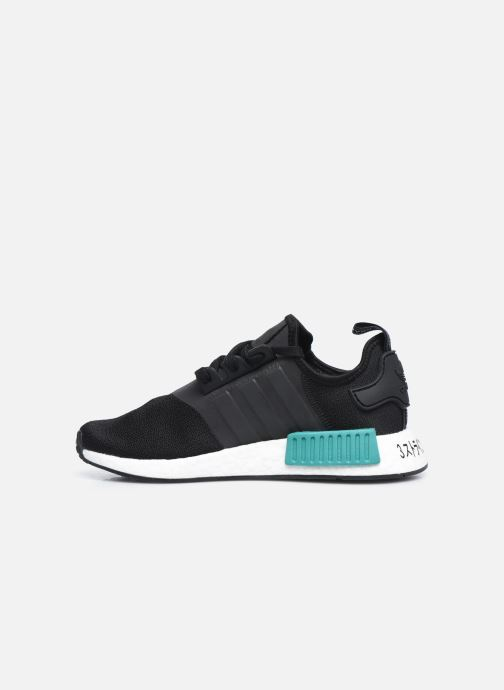 Sneakers adidas originals Nmd_R1 W Nero immagine frontale