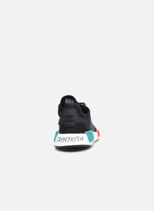 Sneakers adidas originals Nmd_R1 W Nero immagine destra