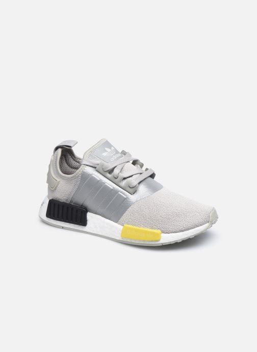 Sneakers adidas originals Nmd_R1 W Grå detaljeret billede af skoene