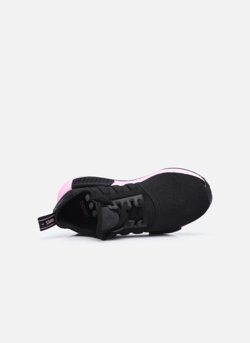 Sneakers adidas originals Nmd_R1 W Nero immagine sinistra